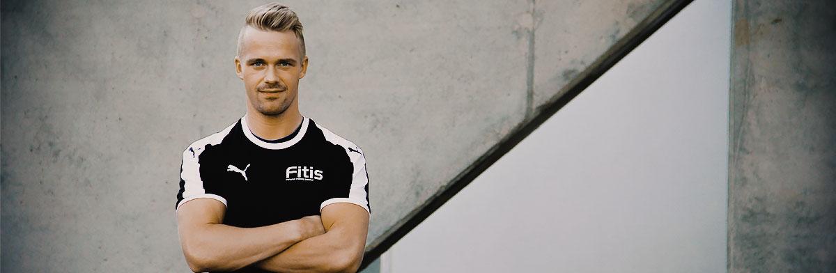 Personal Trainer Sami Timonen Kuopio